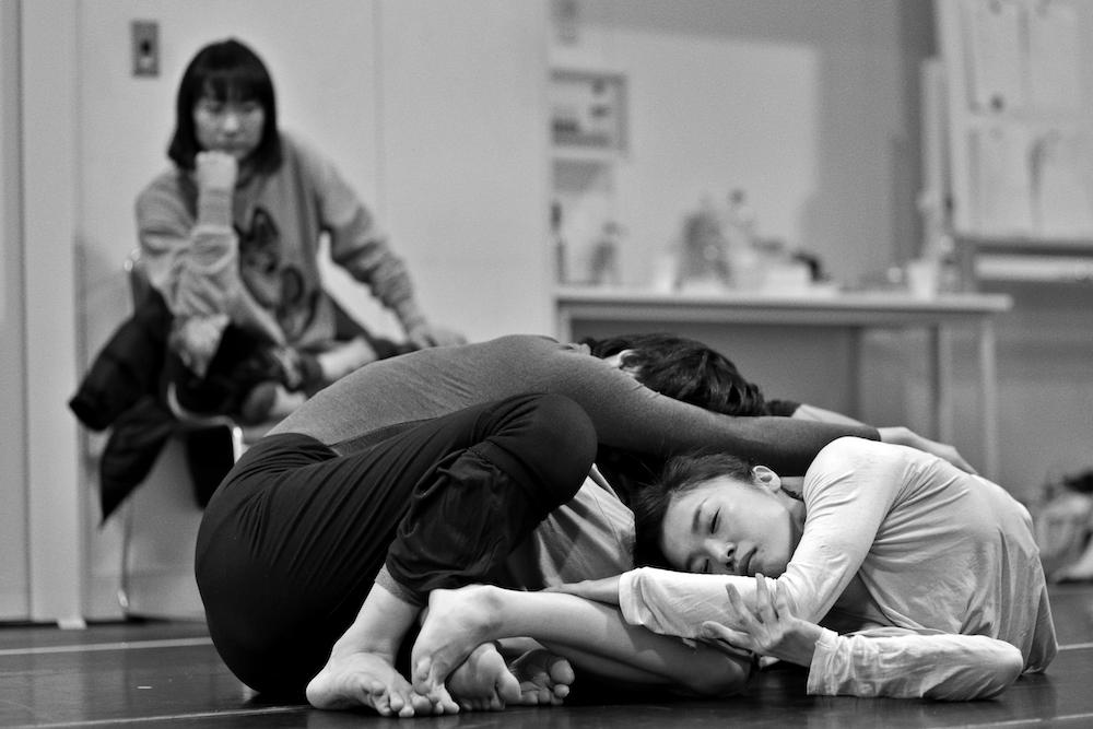 BalletTVインタビュー